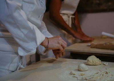 Corso di cucina: pasta lab