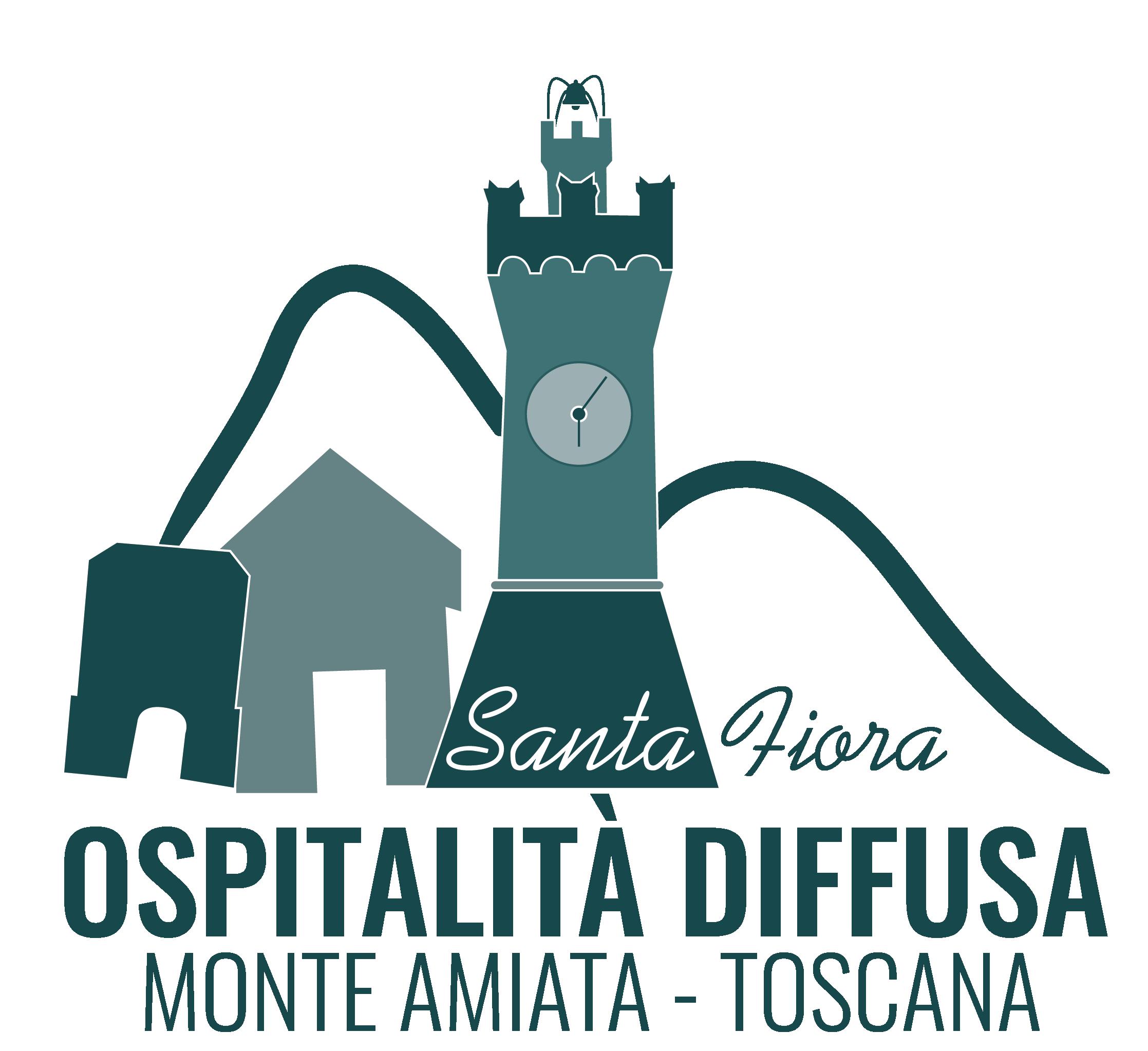Santa Fiora Ospitalità Diffusa